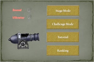Screenshot of Defense 1940