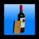 Wine Diary icon