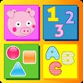 Free Peppie Pig Educational Games APK for Windows 8