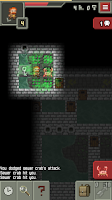 Screenshot of Pixel Dungeon