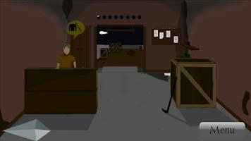 Screenshot of Vampire's Fall RPG