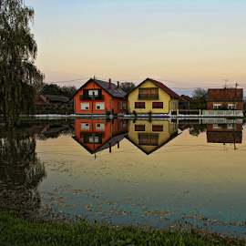 by Branka Radmanić - Buildings & Architecture Homes
