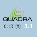 Quadrasoft CRM icon