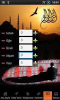 Screenshot of Adhan Time Holy Quran Classic