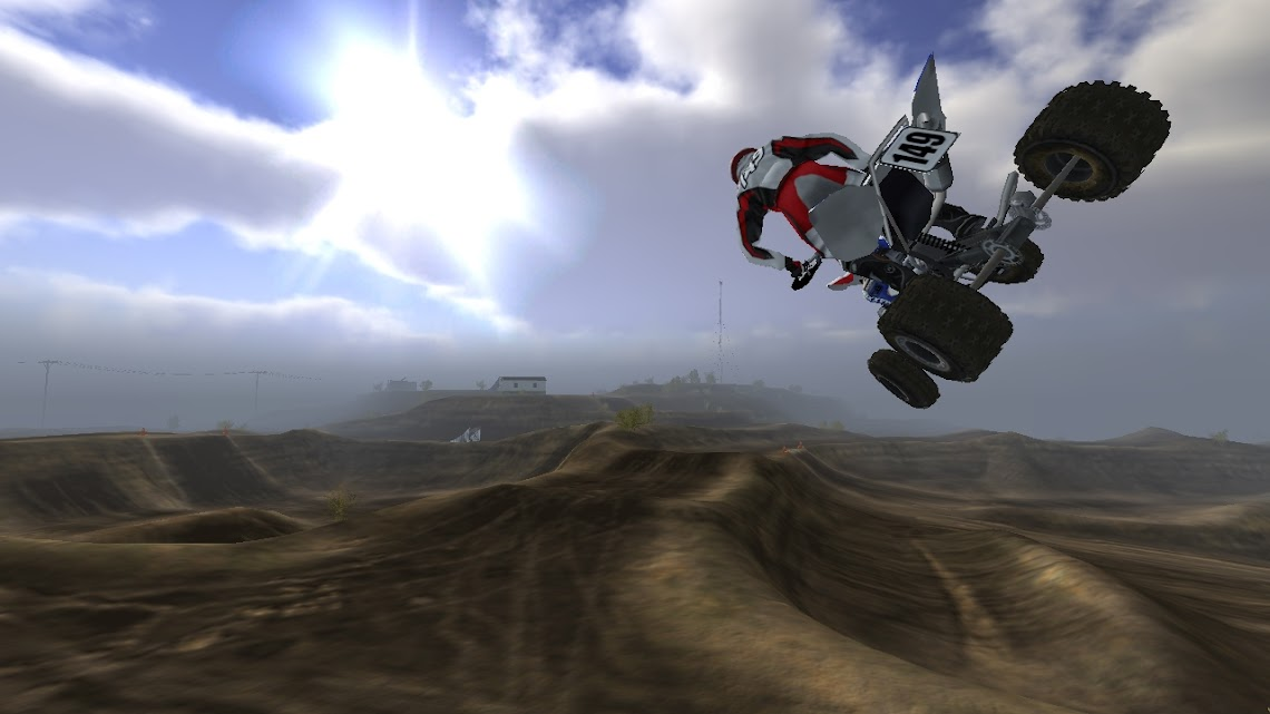MX vs. ATV coming