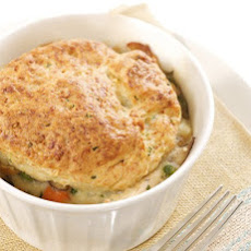 Chicken Cobbler
