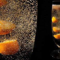 Kumquat Sparkler Recipe