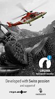 Screenshot of Uepaa! - Outdoor safety