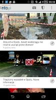 Screenshot of Nowa Trybuna Opolska