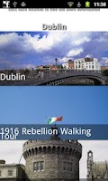 Screenshot of Dublin Offline Travel Guide