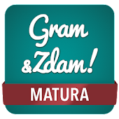 Download Gram & Zdam Matura APK