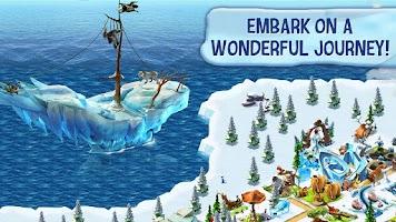 Screenshot of Ice Age Village