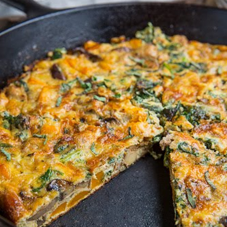 with wild soft polenta with wild i used a variety of mushrooms wild ...