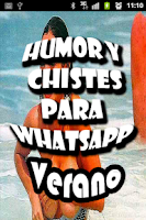 Screenshot of Humor - Verano