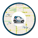 MyCar2Go - Drive Smart icon