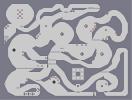 Thumbnail of the map 'Runnig man'