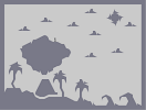 Thumbnail of the map 'Another Day at the Beach.'