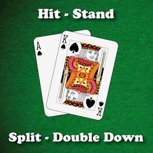 Hit or Stand - Blackjack