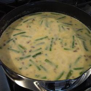 Creamy Potato And Green Bean Soup Recipes