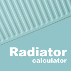 Radiator / BTU Calculator icon