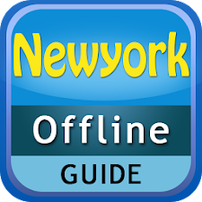 New York  Offline Guide