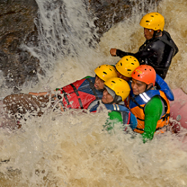 by Eko Janu - Sports & Fitness Watersports