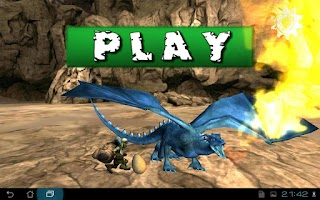 Screenshot of Dragon Eggs Lite - 3D Maze