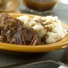 Melt-In-Your-Mouth Short Ribs