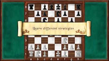 Screenshot of Chess and Mate
