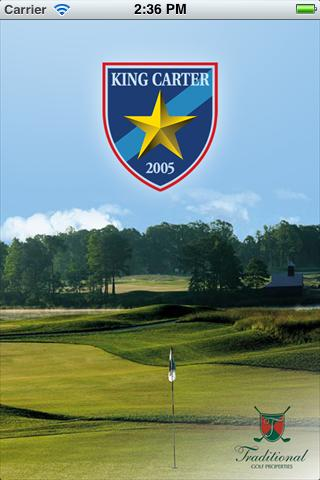 King Carter Golf Club