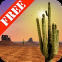 Desert Free Live Wallpaper