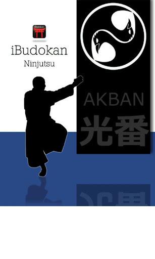 Ninjutsu Knife defense