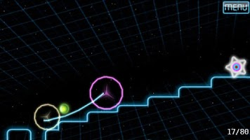 Screenshot of Space Physics