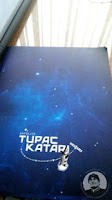 Screenshot of Satelite Tupac Katari