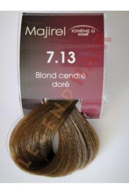 acheter majirel ionene g incell n blond cendr dor marseille chez delta beaut. Black Bedroom Furniture Sets. Home Design Ideas