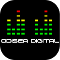 Odisea Digital Radio icon
