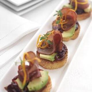 Beef Crostini Appetizer Recipes