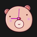 Widget Clock_NAE103 icon