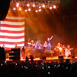 Kid Rockin' in the USA  by Kalyn Solberg - News & Events Entertainment ( concert, kid rock )
