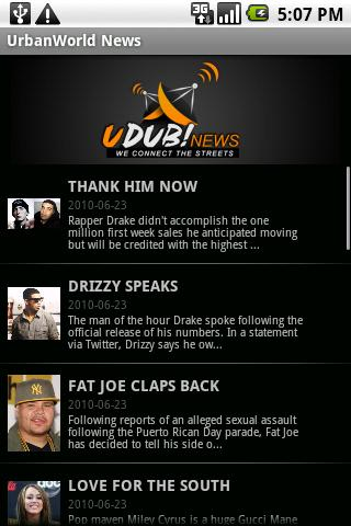 UrbanWorld News