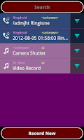 Screenshot of Music Editor