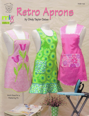 Retro Aprons