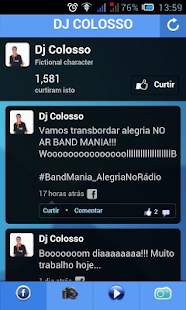 DJ COLOSSO - screenshot