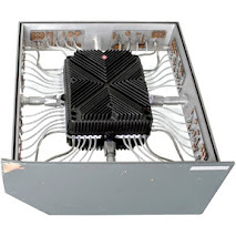 Main image of USS Odyssey Black Box with Drawer