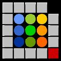 A3D icon