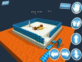 Screenshot of Sumotori Dreams