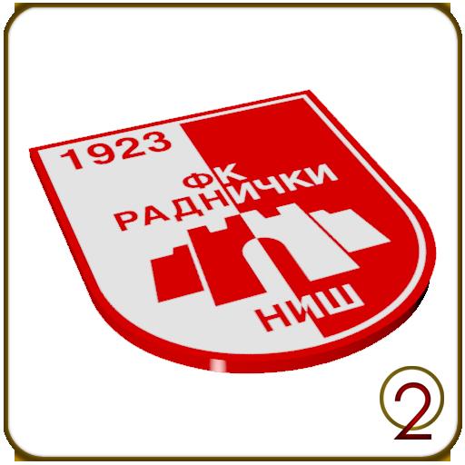 Android aplikacija FK Radnički Niš LWP na Android Srbija