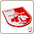 Android aplikacija FK Radnički Niš LWP