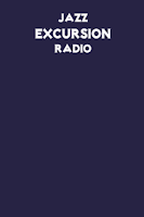 Screenshot of Jazz Excursion Radio
