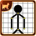 Stickman Animator for Lollipop - Android 5.0
